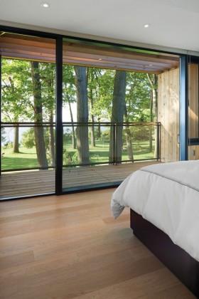200万打造经典奢华北欧风格卧室装修效果图大全