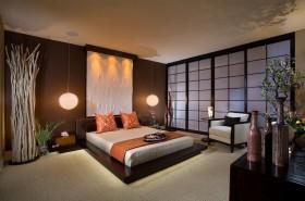 50平米小户型现代时尚的卧室装修效果图大全