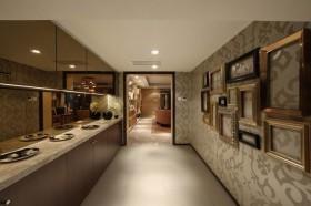 四居室室内厨房装修效果图大全