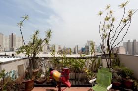 7万打造温馨欧式风格小户型花园装修效果图大全