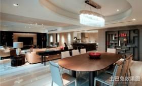 四居室创意餐厅装修效果图大全2012图片