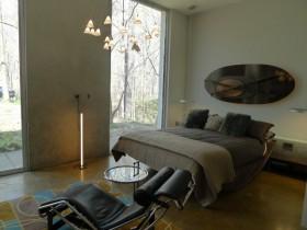 17万打造华美东南亚风格卧室装修效果图大全2012图片