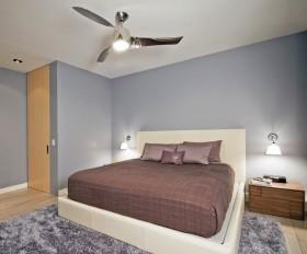 90平米小户型时尚室内卧室装修效果图大全