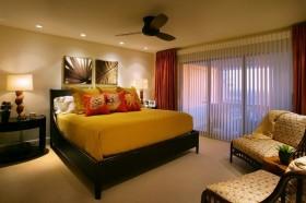 12万打造北欧风格卧室装修效果图大全