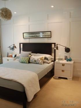 卧室欧式家具图片