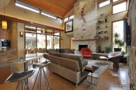 2012最新四居室装修效果图大全2012图片