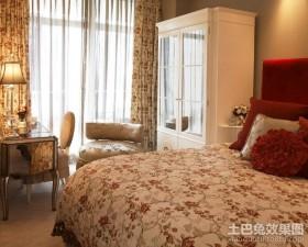 老房卧室翻新装修效果图