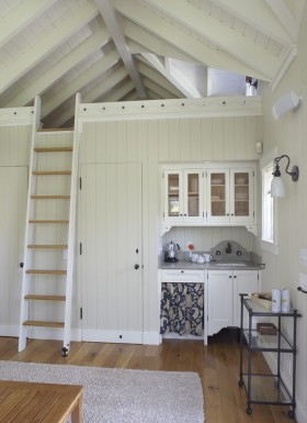 loft隐形门设计