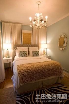 70平米小户型卧室装修效果图大全2012图片