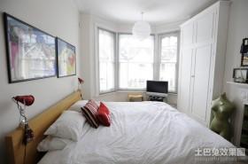 两室两厅小卧室装修效果图大全2012图片