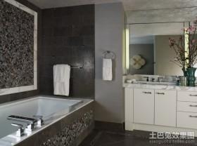 80平米小户型卫生间装修效果图大全2013图片