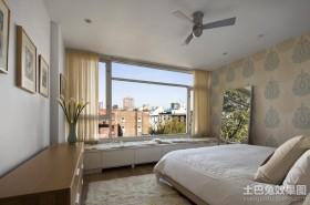 120平米三房二厅小卧室装修图片
