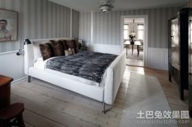 60平米小户型装修效果图卧室装修效果图