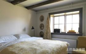 50平米小户型装修家居卧室装修效果图