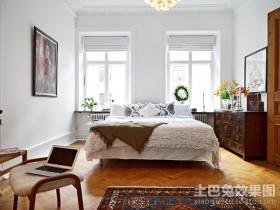70平米小户型卧室效果图 2012卧室装修效果图