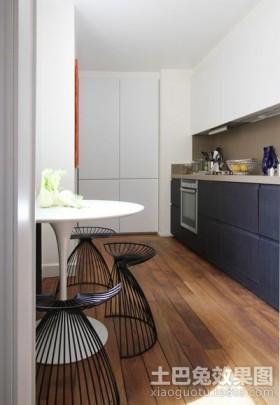 欧式装修效果图 小厨房装修效果图