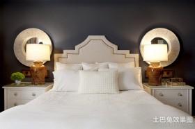 现代风格卧室装修效果图 2013卧室装修效果图