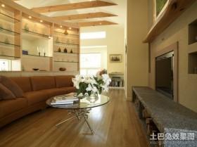 简约风格家装客厅装修效果图欣赏
