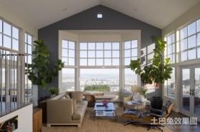 客厅装修效果图简约 现代简约客厅效果图