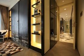 新古典风格室内装修设计