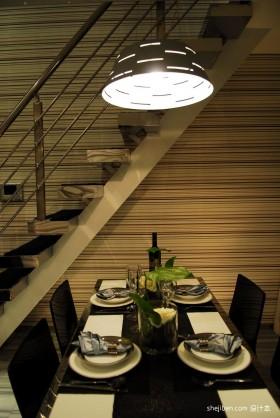 50平米小户型装修 50平米小户型餐厅装修图