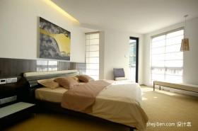 60平米小户型装修 二室一厅小户型卧室装修