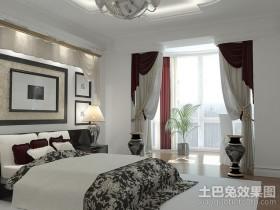 70小户型卧室装修效果图欣赏