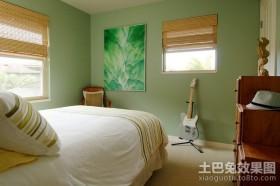 50平米小户型装修 50平米小户型卧室装修图