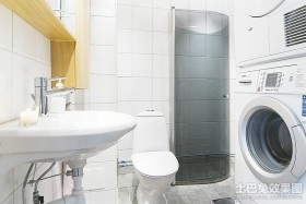 60平米小户型装修  60多平米小户型卫生间装修