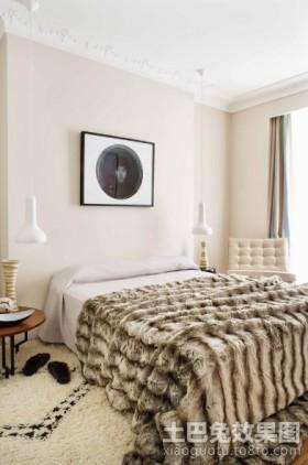 70平米小户型装修 小户型卧室装修效果图