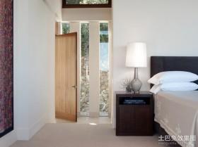 2012玄关装修效果图 卧室玄关装修效果图