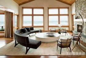 大客厅装修效果图 客厅装修效果图欣赏