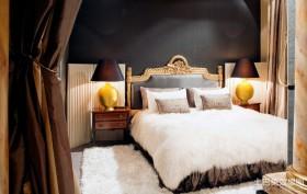 古典欧式风格卧室图片