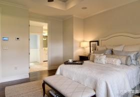 主卧室装修效果图大全2012图片欧式风格