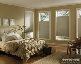 美式田园风格卧室图片