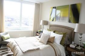40平米小户型卧室装修效果图欣赏