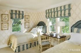 60平米小户型卧室装修效果图 小卧室装饰效果图