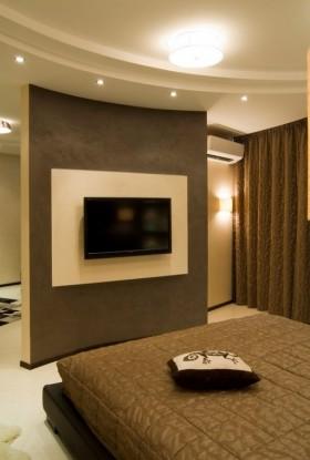 两室两厅改三室两厅卧室装修