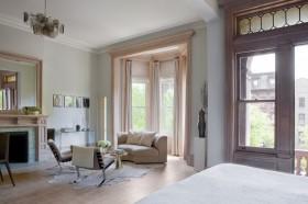 欧式奢华卧室装修效果图