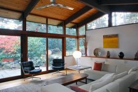 现代风格装修样板间 客厅装修效果图大全