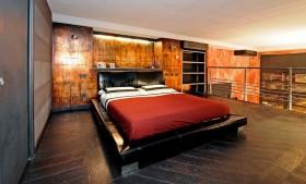 东南亚风格舒适卧室装修效果图大全
