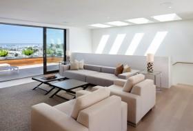 新款舒适客厅 简约装修图片