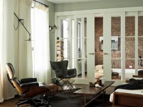 现代风格客厅装修效果图大全