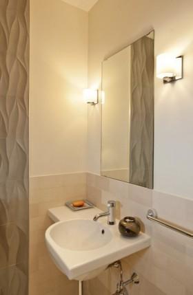 卫生间70平米洗手台装修效果图大全2015图片