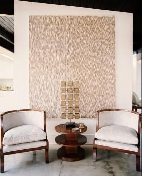 客厅沙发背景墙装修效果图大全