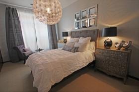 新古典卧室灯具图片欣赏