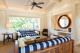 地中海风格小客厅装修效果图大全图片