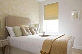 温馨的卧室装修效果图大全