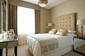 80平米小户型卧室装修效果图 简约风格装修图片