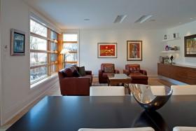 三室两厅装修效果图 简单客厅装修效果图